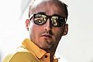 Formel 1 Fahrerwahl erst nach Abu Dhabi: Zweifelt Williams an Robert Kubica?
