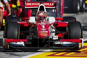 FIA F2 Репортаж з практики Ф2 у Спа: Леклер виграв практику попри технічні проблеми