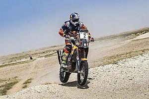 Cross-Country Rally Noticias de última hora KTM y Honda se centran en el Mundial de Cross-Country 2017