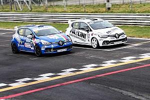 Clio Cup Italia Preview Sandrucci e Rinaldi si giocano il titolo nell'atto conclusivo di Imola