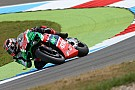 MotoGP Aprilia: Sam Lowes accede per la prima volta alla Q2 ad Assen
