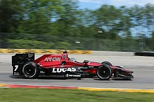 IndyCar Últimas notícias Schmidt Peterson tem 28 candidatos para apenas uma vaga