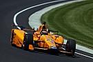 IndyCar Alonso :