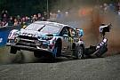 WK Rallycross World Rallycross onthult kalender voor 2018