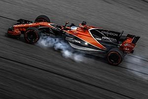 Formule 1 Actualités Les évolutions aéro de McLaren ont fonctionné comme prévu