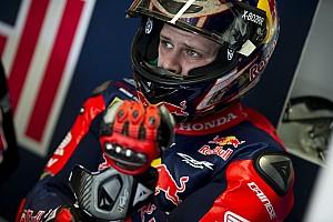 Bradl ungkap alasan tinggalkan MotoGP