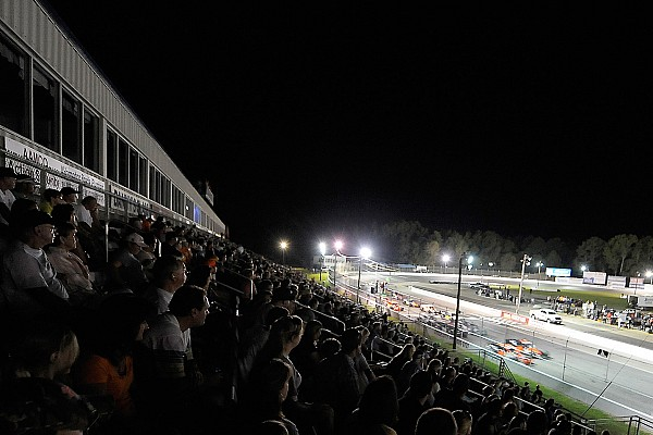 NASCAR NASCAR Touring & Weekly Notebook - Gilliland enjoys hot start
