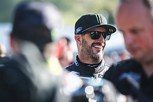 Block regresará al WRC en Cataluña