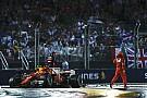 F1 维斯塔潘:维特尔并未就事故道歉