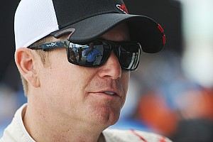 NASCAR Truck Interview Peters making the most of new NASCAR Truck opportunity