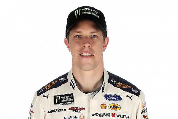 NASCAR Cup Keselowski tops first Daytona clash practice