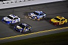 Harvick pleased with Ford's performance, picks Penske as 500 favorites