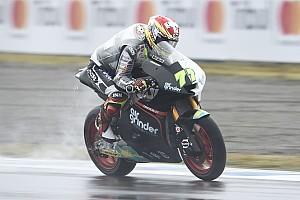 Moto2 Últimas notícias Aegerter é desclassificado de vitória em Misano