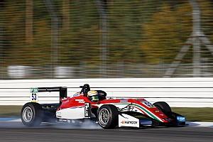 F3-Euro Reporte de la carrera Ilott se impone en Hockenheim en otro dominio de Prema