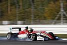 F3-Euro Ilott se impone en Hockenheim en otro dominio de Prema
