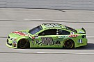 NASCAR Cup NASCAR: Dale Earnhardt Jr. bei seinem Talladega-Abschied auf Pole