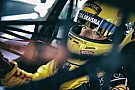 TCR Tom Coronel op Spa aan de start van TCR International Series