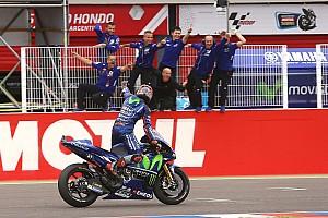 MotoGP Top List Gallery: The best photos from MotoGP Argentina GP