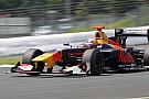 Super Formula Гасли одержал первую победу в Суперформуле