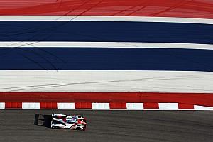 WEC Reporte de prácticas Toyota repunta en la última práctica en Austin