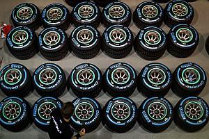 Formula 1 Son dakika Malezya GP lastik tercihleri açıklandı
