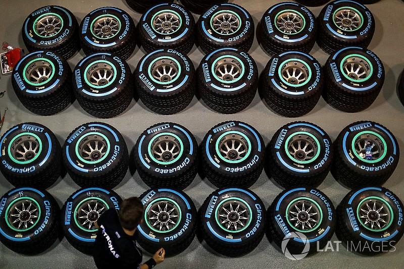 Malezya GP lastik tercihleri açıklandı