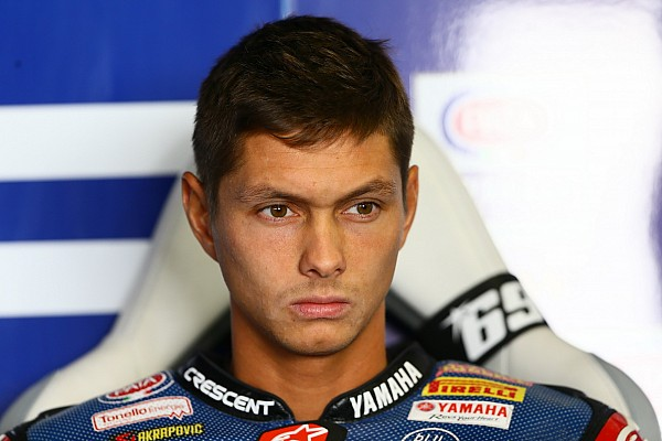 MotoGP Breaking news Crutchlow: Van der Mark the wrong choice to replace Rossi
