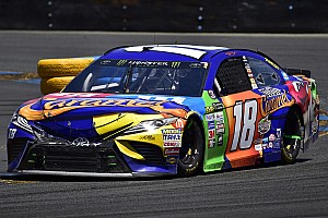 NASCAR Cup Noticias de última hora Kyle Busch tendrá su tercer jefe de equipo este mes
