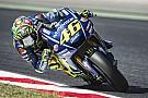 """Rossi: """"En Assen sabremos si vamos en la dirección correcta"""""""