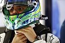"""Fórmula 1 Massa rasga elogios a Spa: """"Uma das melhores pistas da F1"""""""