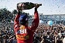 Формула E Ди Грасси назвал победу в Мексике «дорогой из ада в рай»