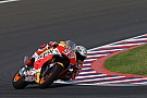 Гонщики Honda пожаловались на трудности с мотоциклом в Аргентине