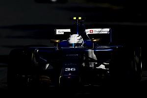 Formule 1 Analyse Bilan saison - Giovinazzi, des crashs et un avenir en pointillés