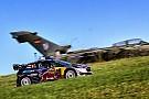 WRC Championnats - Ogier rend la monnaie de sa pièce à Neuville