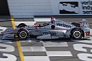 IndyCar 【インディカー】ポコノ決勝:一時周回遅れのパワー逆転優勝。琢磨13位