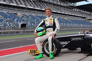 Формула 4 Новость Сын Ральфа Шумахера начнет карьеру в «формулах»