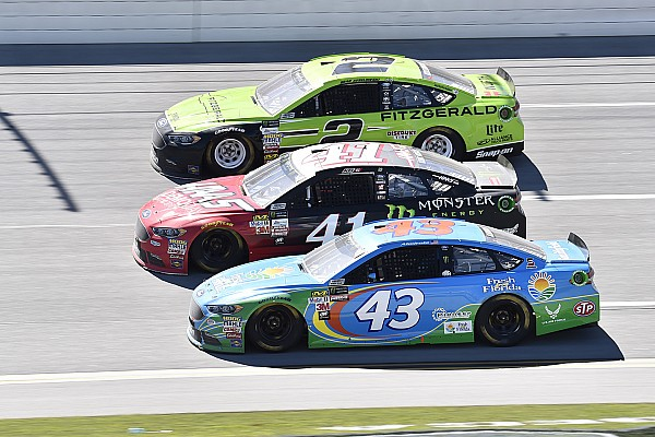 Richard Petty Motorsports hit with big penalties following Talladega