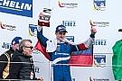 Formula V8 3.5 Initialement disqualifié, Orudzhev récupère son podium