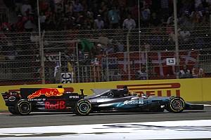 Формула 1 Коментар Хорнер застеріг Хемілтона від недооцінки Ріккардо