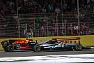Риккардо в начале гонки поверил в победу