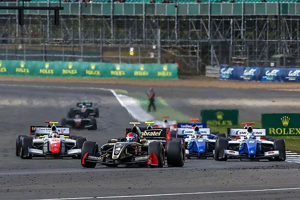 Formula V8 3.5 Formula V8 3.5 cancels 2018 season due to lack of entries