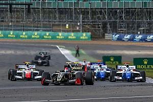 Formula V8 3.5 Noticias La Fórmula V8 3.5 echa el cierre por falta de participantes
