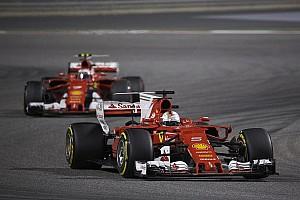 Formula 1 Breaking news Raikkonen taking