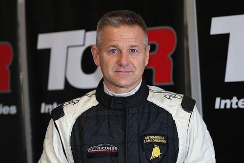 Nicola Larini debutta nella NASCAR Whelen a Franciacorta