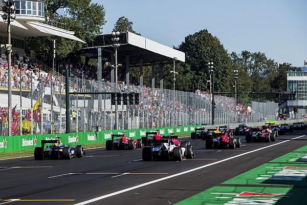 FIA F2 Nieuws Brawn wil dat F2-coureurs meer kansen krijgen in vrijdagtrainingen F1