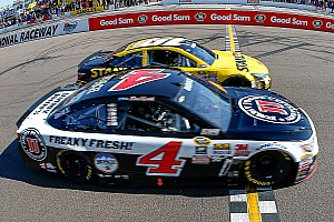 NASCAR Cup Analysis Form guide: NASCAR's Chase heats up in Martinsville