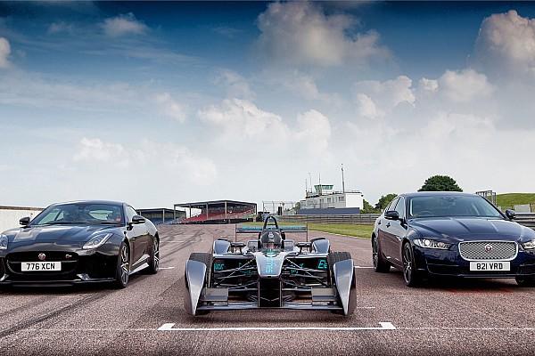 Formula E Sono i media digitali la chiave del ritorno della Jaguar