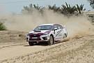 مُنافسات الفئة الثانية من بطولة الشرق الأوسط للراليات تشتعل في رالي الأردن