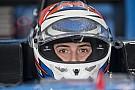 Вассьор: Татьяна має підтвердити свою швидкість у гонках