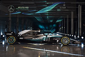 Formula 1 Analysis The interesting solutions to Mercedes' confusions